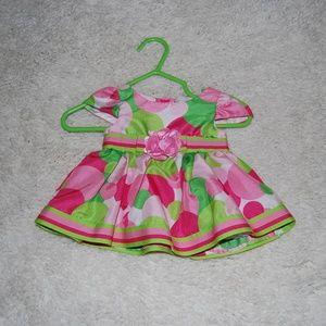 Other - 0-3 M Infant Dress